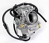 HONDA 16100-HN0-672 CARBURETOR (VE93C B)