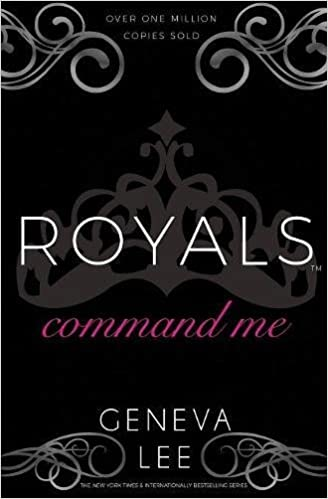 Command Me Amazon Fr Geneva Lee Livres