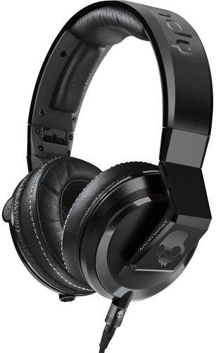 Skullcandy Unisex Mix Master (2012) Black (Mix Master Headphones)