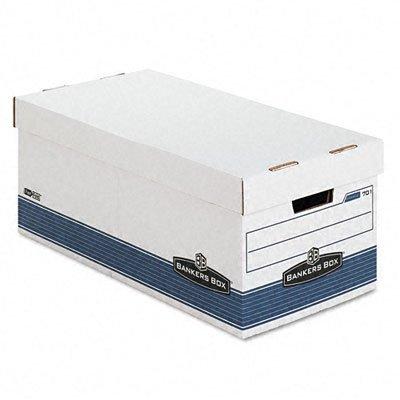 File Lift Lid Box - 5