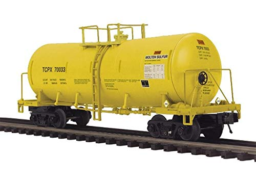 MTH TRAINS; MIKES TRAIN HOUSE TCPX Funnel Flow Tank CAR