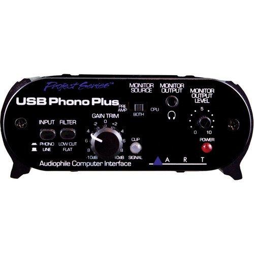 Buy usb phono preamp