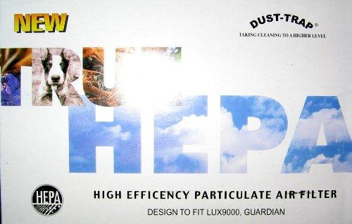 Electrolux Guardian HEPA Filter Generic 1 Pack