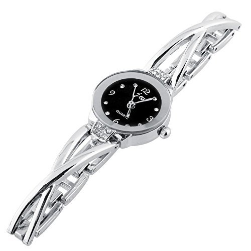 Dictac Women Ladies Girls Chic Analog Qu - Bracelet Ladies Wrist Watch Shopping Results