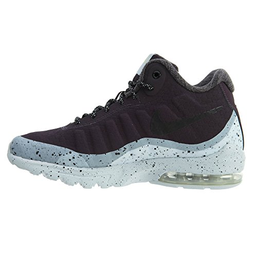 best place free shipping authentic NIKE Women's Air Max Invigor Mid-Top Shoe Port Wine/Black-pure Platinum clearance extremely 0yhMtn1