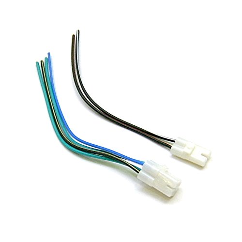 cdi wire cable harness plug connector for cdi box gy6 chinese scooter moped  atv taotao vip
