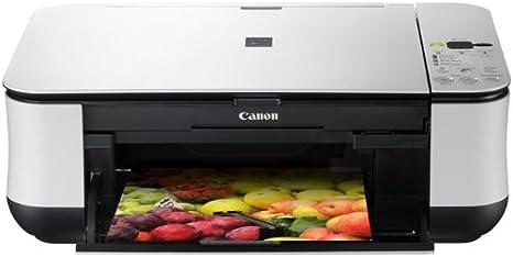 Canon PIXMA MP250 - Impresora Multifunción Color: Amazon.es ...