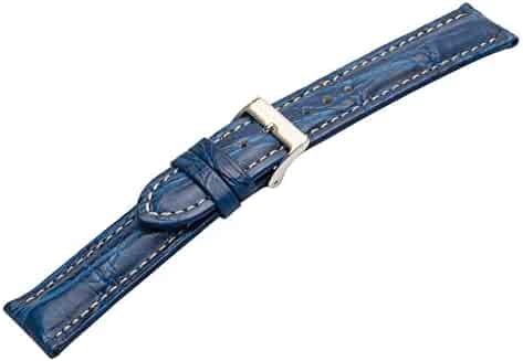 Shopping Watch Blue Men Leather50 To100 Bands Watches H29EDI