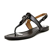 Coach Womens Cassidy Split Toe Casual Flat Sandals