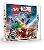 3ds lego marvel super heroes - 3DS LEGO MARVEL SUPER HEROES