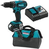 """Makita XPH012X 18V LXT Li-Ion 1/2"""" Hammer Drill-Driver Kit"""
