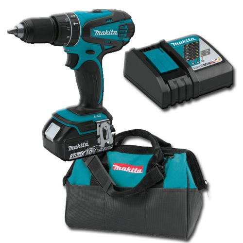 18V LXT Lithium-Ion Cordless 1/2