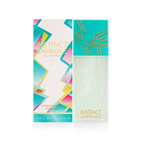 Animale Instinct by Parlux for Women 3.3 oz Eau de Parfum Spray