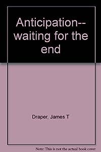 Paperback Anticipation Book