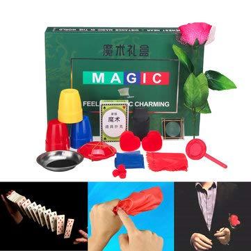 magic bullet starter - 2