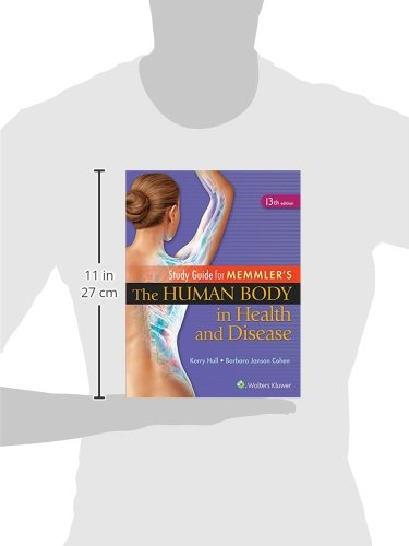 Study Guide to Accompany Memmler The Human Body in Health and Disease - http://medicalbooks.filipinodoctors.org