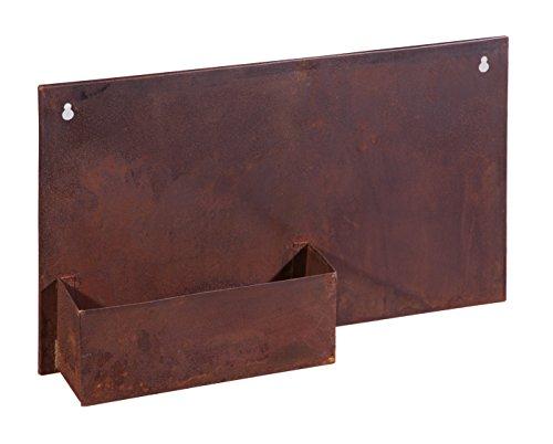 - Rectangular Wall Planter