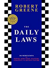 The Daily Laws: 366 Meditations on Power, Seduction, Mastery, Strategy and Human Nature