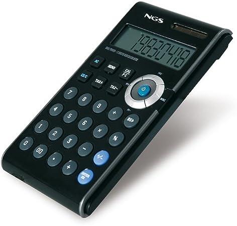 NGS Plus Keypad Calculator - Teclado numérico portátil USB ...