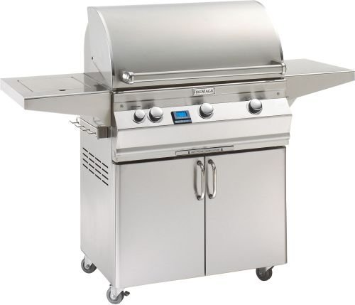 A540s5E1N62 Digital Style Stand Alone Grill - Natural Gas Fire Magic