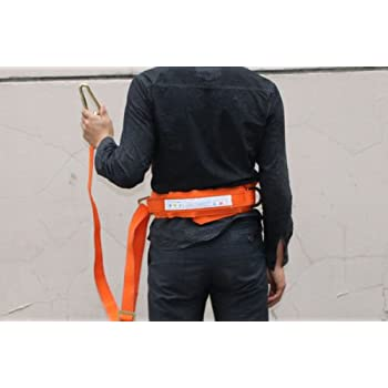 Fall Protection Safety Belt Tree Climbing Construction