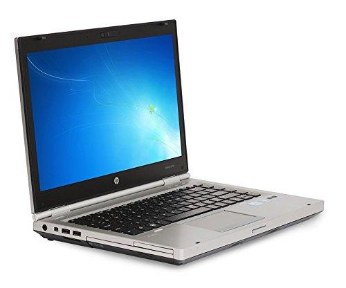 (HP EliteBook 8470p Intel i5-3320M DualCore 2.6GHz 4GB 320GB DVDRW 14