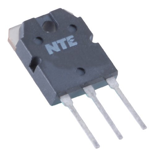 NTE Electronics NTE1934X Positive Voltage Regulator Integrated Circuit, TO3P Type Package, 5V, 2 Amp (Voltage Nte Regulator)