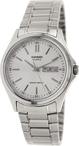 Casio Dress Three Hand watch MTP1239D7A