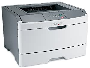 Lexmark E260DN Network-Ready Monochrome Laser Printer (34S0300)