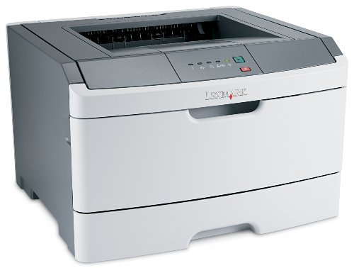 Lexmark E260DN Network-Ready Monochrome Laser Printer