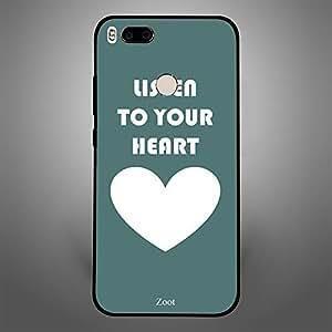 Xiaomi MI A1 Listen to your heart