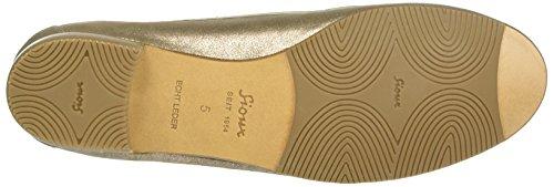 Sioux Sedina, Women's Mocassins Gold (Cork)