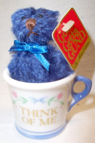gund-tiny-teddy-wishes-think-of-me-cup-with-mohair-bear