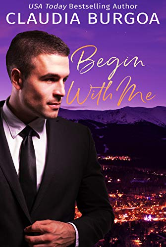 Begin With Me by Claudia Burgoa ebook deal