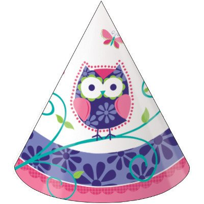 owl party package - 6