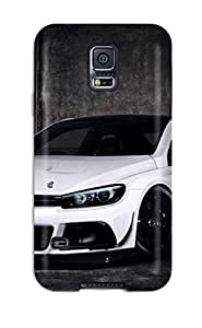 New Style Tpu Fashionable Design Volkswagen Scirocco 21 Rugged Case Cover For Galaxy S5 New 3777272K26133450