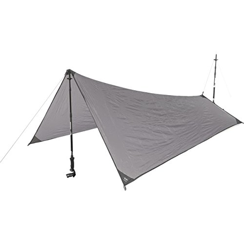 Rab Element Solo Shelter Grey One Size