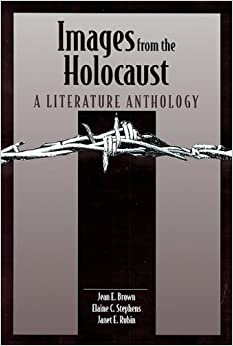 Book Images from the Holocaust: A Literature Anthology