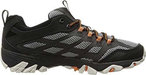 Merrell Men s Moab Fst Hiking Shoe