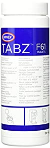 upc 798527254340 product image for Urnex Tabz Coffee Brewer Cleaning Tablets, 120 Tablets | barcodespider.com