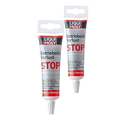 Liqui Moly Vitesses-Perte-Stop
