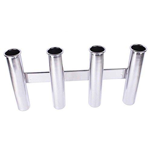 Stainless Holder Rod - 8