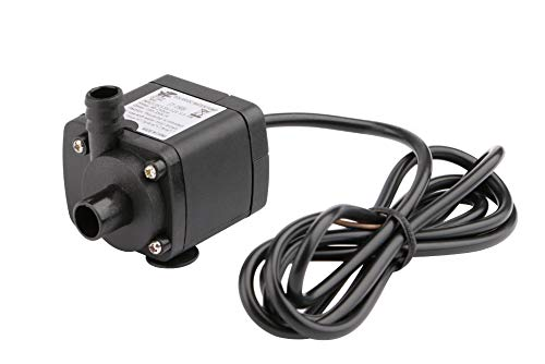 12v water fountain - 4