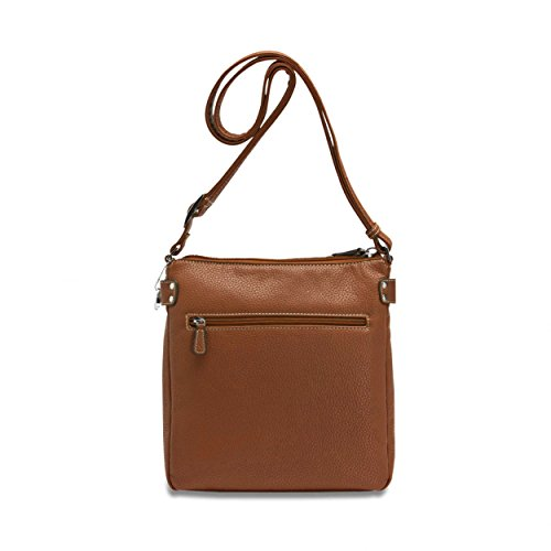 Shoulder Bag Picard Cognac Women Loire 9808113027 wq1n1IHtaP