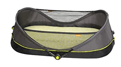 Brica Fold N' Go Travel Bassinet from Brica