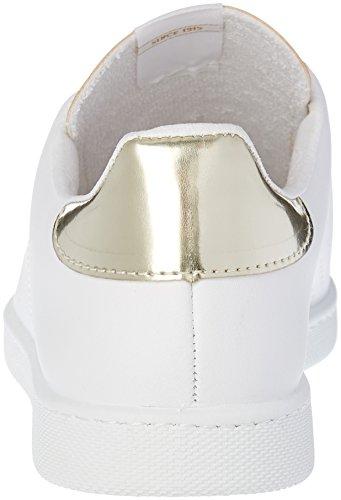 Victoria Deportivo Piel/Espejo - Botas Mujer Or (Oro)