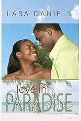 Love in Paradise: A Da-Silva Romance Paperback