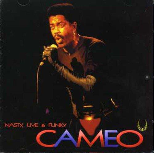 Nasty Live & Funky by Prestige Music Imp (Image #2)