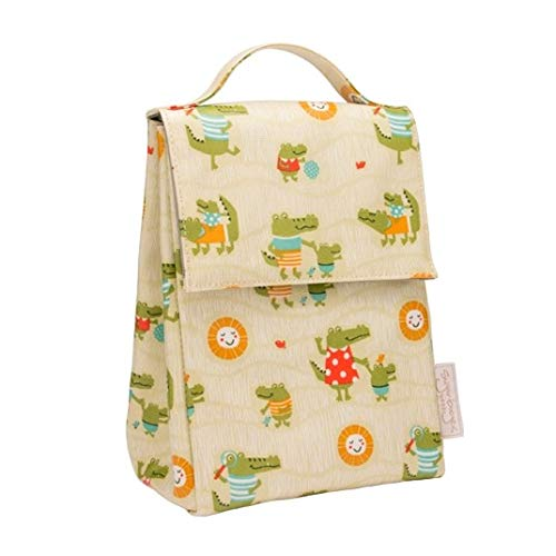 Ollie Gator Classic Lunch Sack by Ore Originals ()