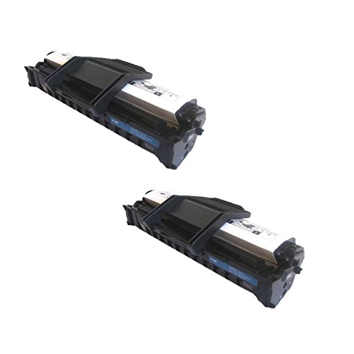 Samsung ML-2010D3 remanufactured Toner Cartridge for ML-2010 ML-2510 ML-2570 -2PK Photo #1